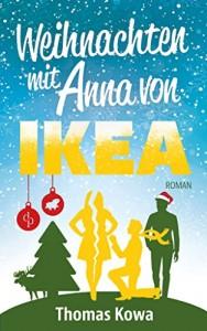 Weihnachten mit Anna von IKEA